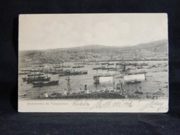 Chile Valparaiso Panorama__(21817) - Chile