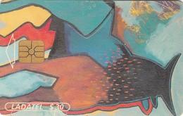 Telecarte  -  LADATEL  - TAURO  / TAUREAU - Zodiaco