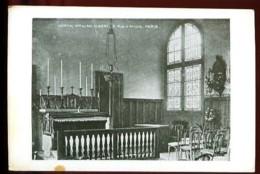 Hôpital Militaire Du ROI ALBERT - 2 Rue D' Arcole, Paris - La Chapelle - (Beau Plan) - Santé, Hôpitaux