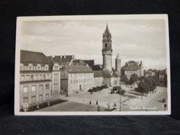 Germany Bautzen Kornmarkt__(21535) - Bautzen