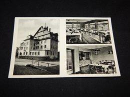 Germany Daun Hotel Hommes Card__(20512) - Daun