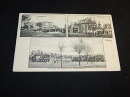 Germany Hanau Multi-picture Card -09__(20236) - Hanau