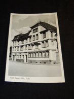 Germany Lahr Hotel Sonne__(20523) - Lahr