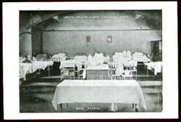 Hôpital Militaire Du ROI ALBERT - 2 Rue D' Arcole, Paris - Salle Anvers - (Beau Plan Animé) - Health, Hospitals