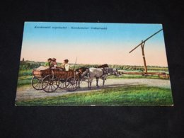Hungary Kecskemeti Nepviselet Kescskemeter Volkstracht__(19913) - Hungary