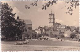 Neustrelitz - Blick Zur Stadtkirche - (Aufnahme R. Schneider, Neustrelitz) - Neustrelitz