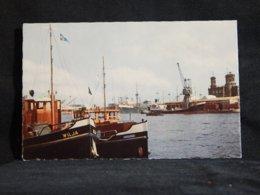 Netherlands Amsterdam Harbour__(21980) - Amsterdam