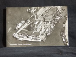 Netherlands Amsterdam Oostel Handelskade__(21981) - Amsterdam