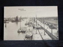 Netherlands Rotterdam Binnenhaven__(21992) - Rotterdam