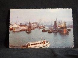 Netherlands Rotterdam Hafenansicht__(21989) - Rotterdam