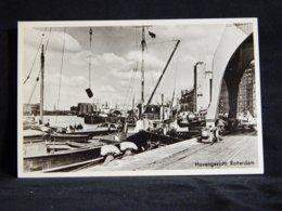 Netherlands Rotterdam Havengezicht__(21998) - Rotterdam