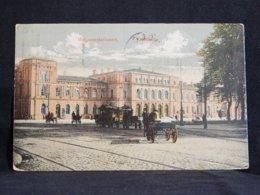 Norway Kristiania Ostbanesatationen -27__(20911) - Norvège
