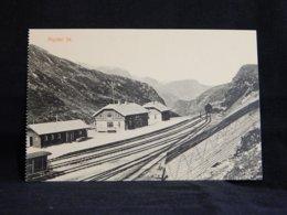 Norway Myrdal Station__(21034) - Norvège