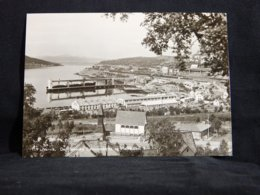 Norway Narvik Svenske Sjömannskirke Malmkaien__(21045) - Norway