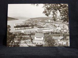 Norway Narvik Svenske Sjömannskirke Malmkaien__(21045) - Norvège