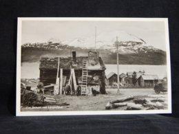 Norway Skibotn Ved Lyngenfjord__(20955) - Norvège