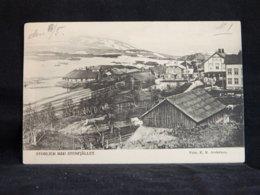 Norway Steinfjellet Storlien -07__(21543) - Norvège