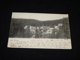 Norway Valdres Breidablik Sanatorium -07__(22957) - Norvège