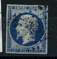 N 14A Ob PC3281 - 1853-1860 Napoléon III