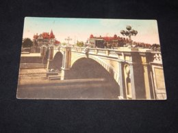 Poland Warszawa Bridge__(19846) - Poland
