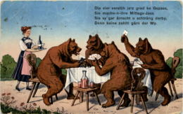 Bern - Bären - - BE Bern