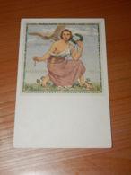 Sokol B.Wachsmana Prague Vsesokolsky Slet __(22829) - Postkaarten