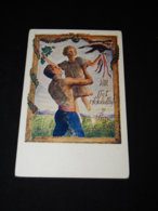 Sokol Krupce Slet Vsesokolsky VIII Praze 1926__(22983) - Postkaarten