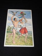 Sokol Laudy Sports Slet Vsesokolsky Praze 1926__(22980) - Postkaarten