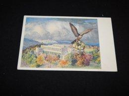 Sokol Otakar Stafl Nova Sokolovna Vinohradska__(23030) - Postkaarten