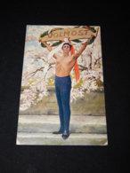 Sokol Venc Cerneho Volnost__(22993) - Postkaarten