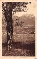 Lac D'Annecy - La Tournette - Non Circulé - Annecy