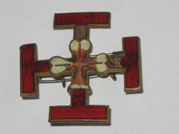 Ancien Insigne De Scout à Identifier    **** EN ACHAT IMMEDIAT **** - Scoutisme