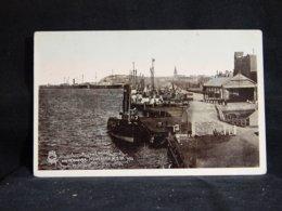 UK Newcastle The Wharves__(21759) - Newcastle-upon-Tyne