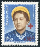 VIETNAM  BAO-DAI  YT N° 17 **  Mi# 88 MNH - Viêt-Nam
