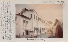 Kenya / Topo - 84 - Mombasa - Photo Card - Belle Oblitération - Kenia