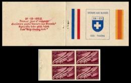 VIETNAM  BAO-DAI  YT N° 21 **  Mi# 90 MNH  Emis En Carnet/Booklet - Viêt-Nam