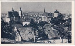 Sternberg - (Foto: Dr. Wiemers) - Sudetenland - Sudeten