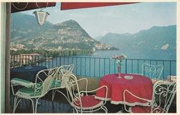 LUGANO HOTEL GARNI PANORAMA - TI Ticino