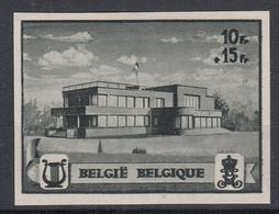 BELGIË - OBP - 1940 - Nr 537B - MNH** - Belgique