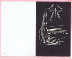 Bidprentje - Karel WOUTERS Wed. Rosalia WILLEMS - Geel 1894 - 1964 - Religion & Esotérisme
