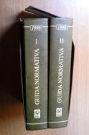 Guida Normativa Per L'amministrazione Locale Volumi 1 , 2 - 1998 - Livres, BD, Revues