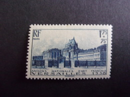FRANCE YVERT 379 NEUF** 46 EURO - France