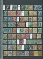FRANCE. Lot Ancien Sur 6 Pages. Départ 1 €. - Stamps