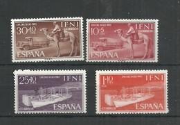 SERIE 1961 - Ifni