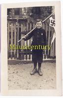 Photo , Adolf Hitler , Propaganda  , WW2 , Reich , Foto , Propagande  , Deutsche Reich , CARTE PHOTO , 1933, 1934 , 1935 - Orte