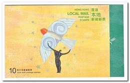 Hong Kong 2013, Postfris MNH, Booklet - 1997-... Région Administrative Chinoise