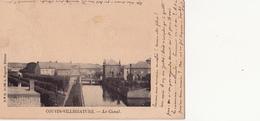 Couvin: Le Canal. - Couvin