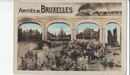 BRUXELLES AMITIES - België