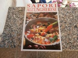 Sapori All'Ungherese - Gesundheit