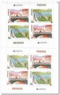 Roemenië 2018, Postfris MNH, Bridges, Europe - 1948-.... Republieken